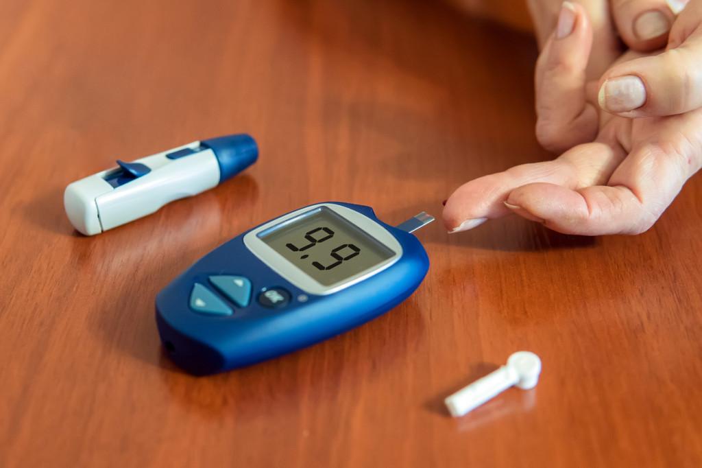 Santé - Glycémie : que faire si elle est trop basse ou trop haute ?